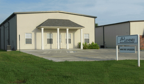 Baton Rouge Office and Warehouse